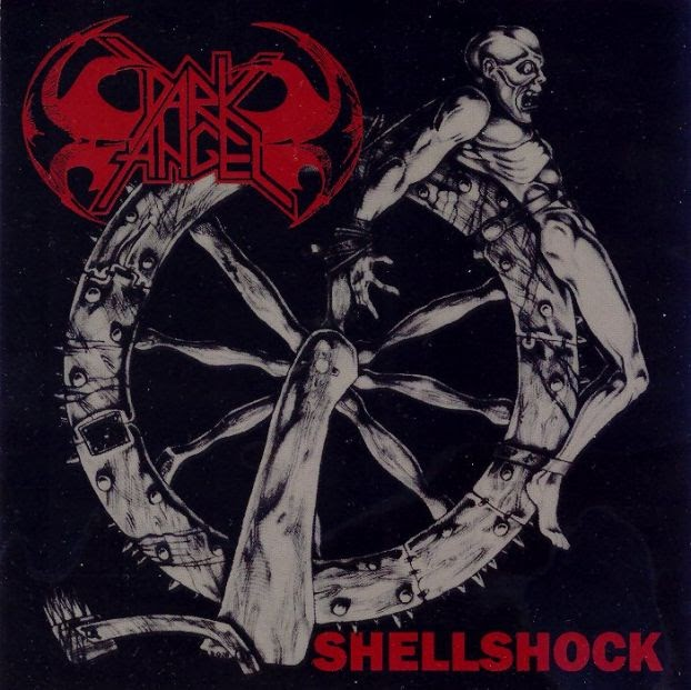 Dark Angel, Shellshock - Shellshock / Dark Angel - 1983/1984