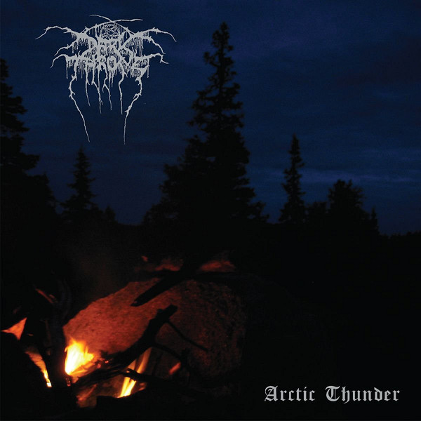 Darkthrone - Arctic Thunder - 2016