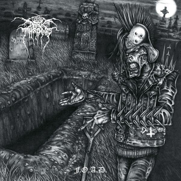 Darkthrone - F.O.A.D. 2007