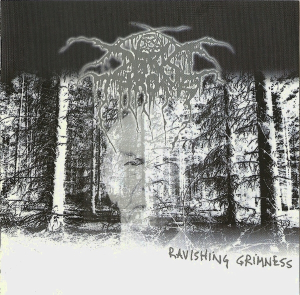 Darkthrone - Ravishing Grimness 1999