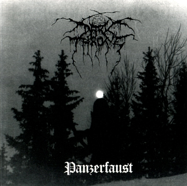 Darkthrone - Panzerfaust 1995