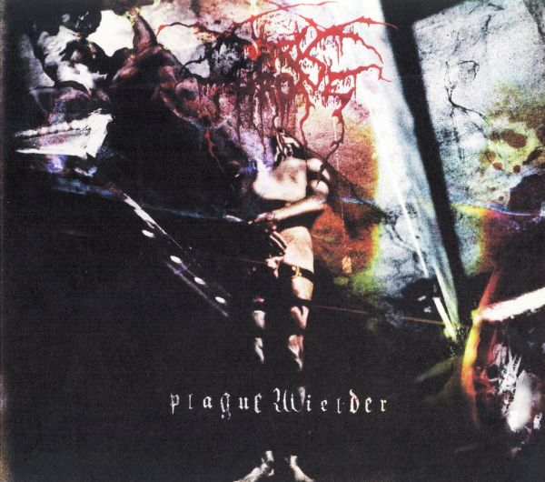 Darkthrone - Plaguewielder 2001