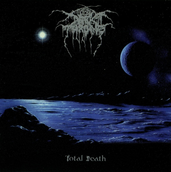 Darkthrone - Total Death 1996