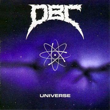 D.B.C. - Universe 1989