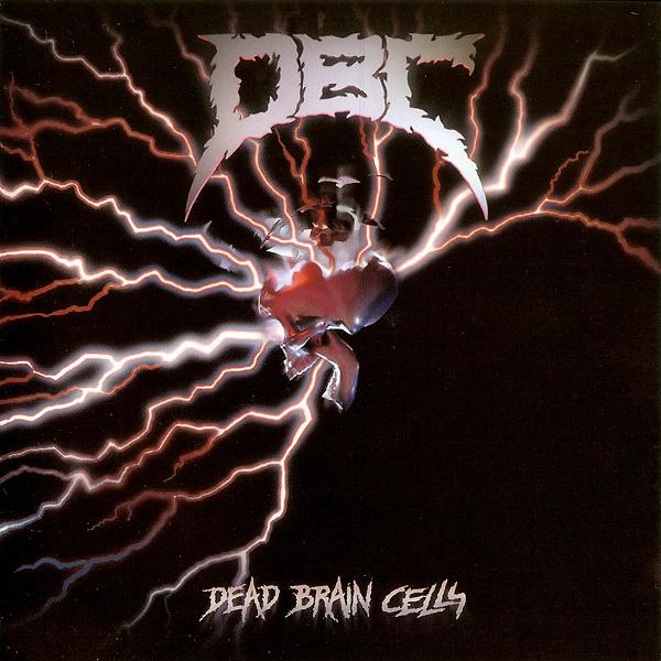 D.B.C. - Dead Brain Cells 1987 - 2005 Reissue
