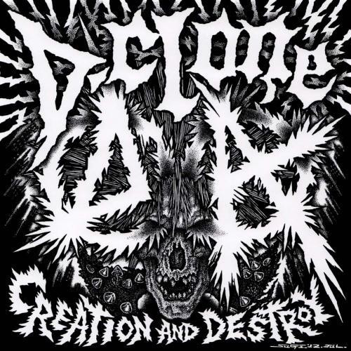 D-Clone - Creation And Destroy - 2012