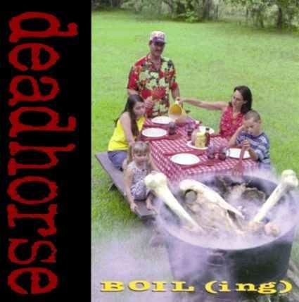 Dead Horse - Boil (Ing) - 1996