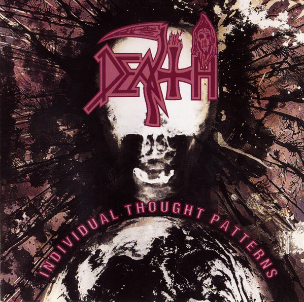 Death - Individual Thought Patterns - 1993