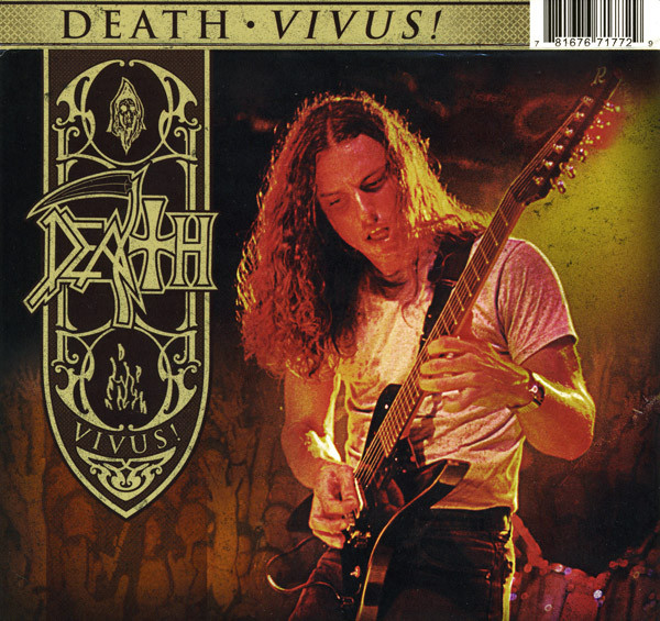 Death - Vivus! - 2012
