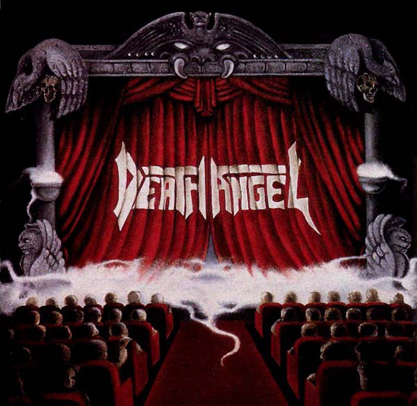 Death Angel - Act III - 1990