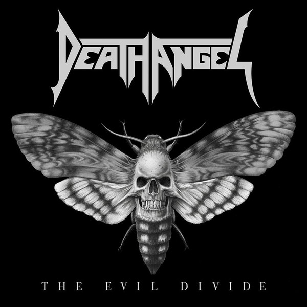 Death Angel - The Evil Divide - 2016