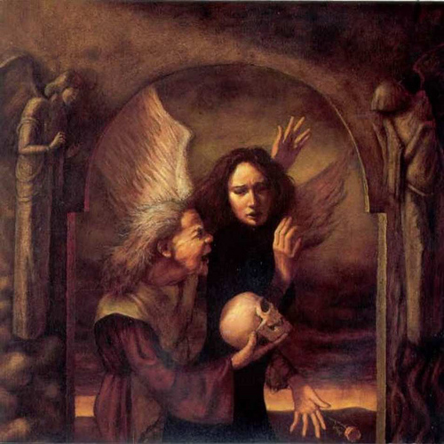 Death Angel - Fall From Grace - 1990