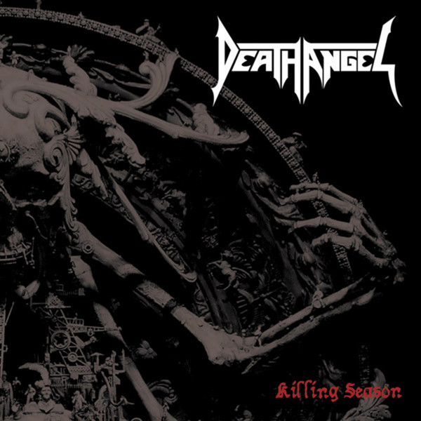 Death Angel - Killing Season - 2008