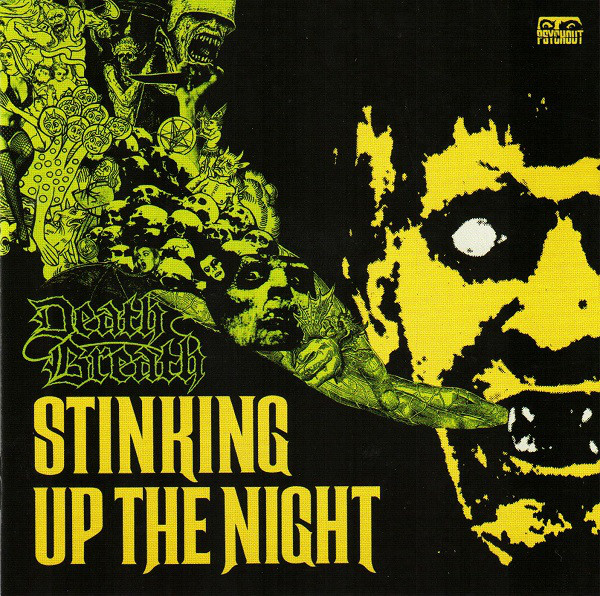 Death Breath - Stinking Up The Night - 2006