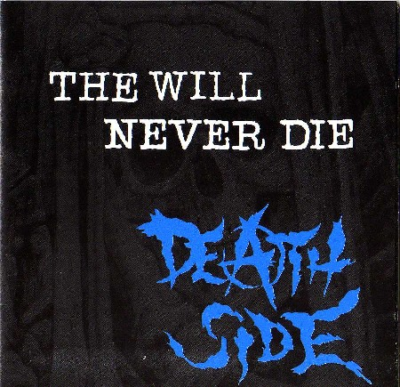 Death Side - The Will Never Die (Disc 2) 1988/1993