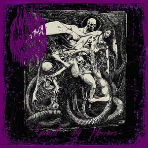 Death Vomit - Gutted By Horrors - 2014