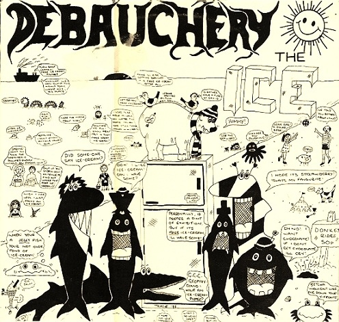 Debauchery - The Ice - 1988