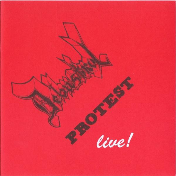 Debustrol - Protest Live! 1992