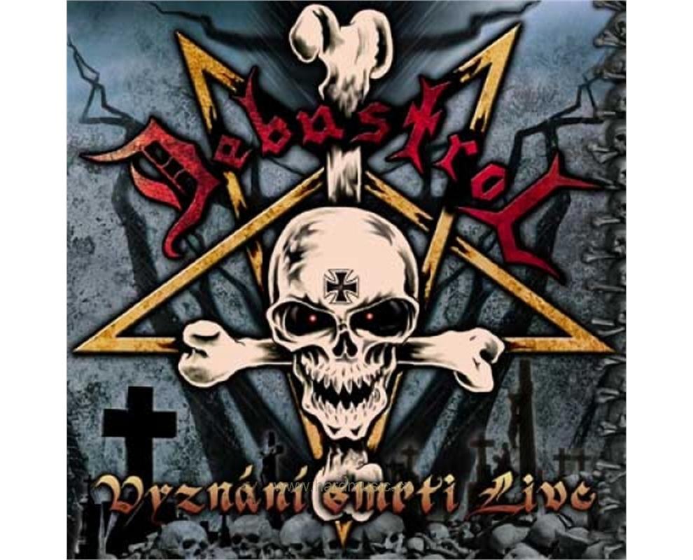 Debustrol - Vyznani Smrti Live !!! 2011