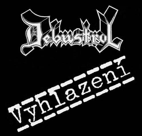 Debustrol - Vyhlazeni 1995