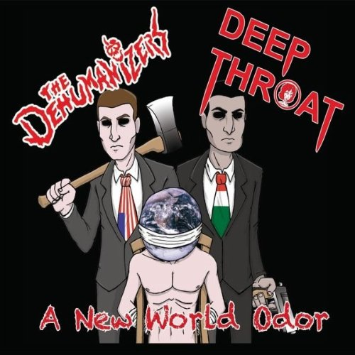 Dehumanizers, The - A New World Odor 2010