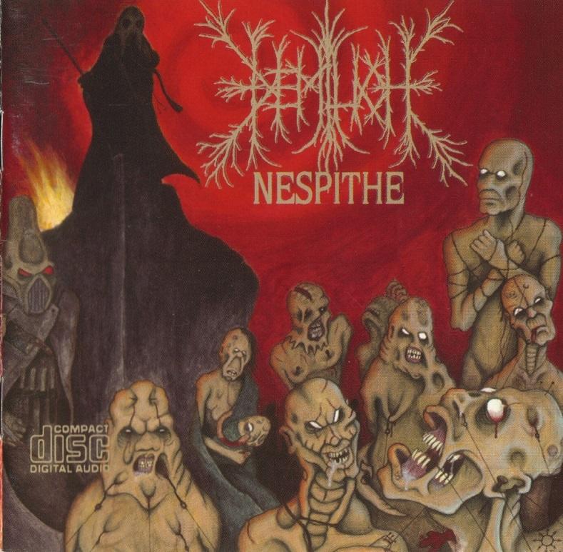 Demilich - Nespithe - 1993