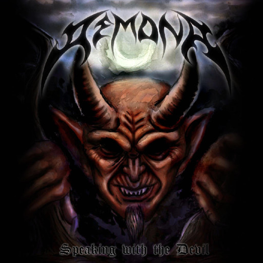 Demona - Speaking With The Devil - 2013