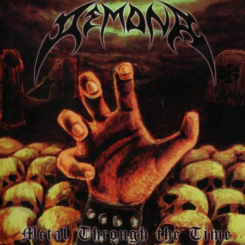 Demona - Metal Through The Time - 2012
