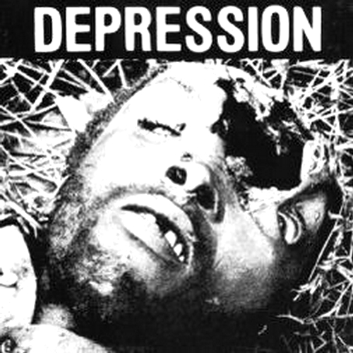 Depression - The Reactor Records Years - 1984/1985