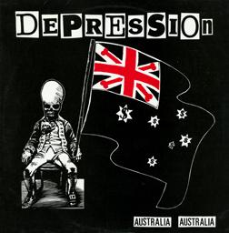 Depression - Australia, Australia 1985