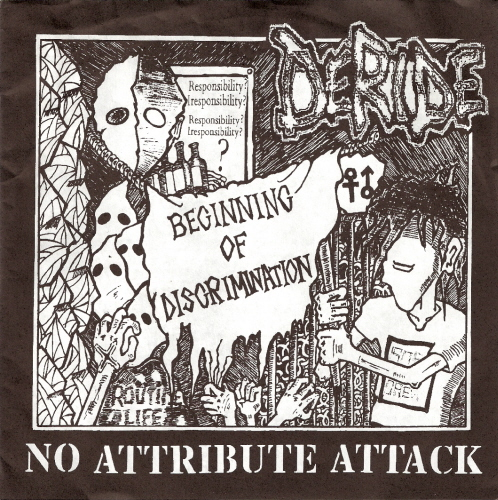 Deride - No Attribute Attack 2000