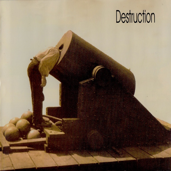 Destruction - The Least Successful Human Cannonball - 1998