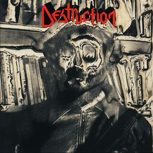 Destruction - Destruction - 1994