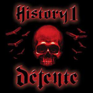 Détente - History 1 - 2008