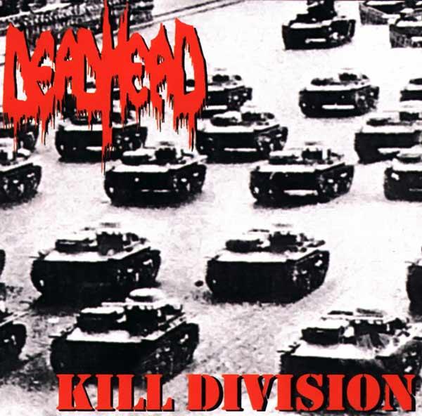 Dead Head - Kill Division 1999