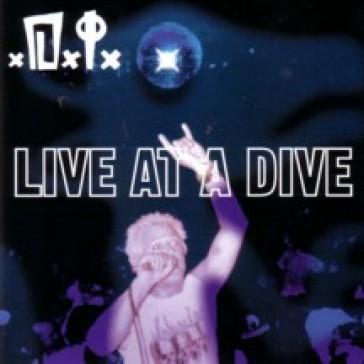 D.I. - Live At A Dive 1993