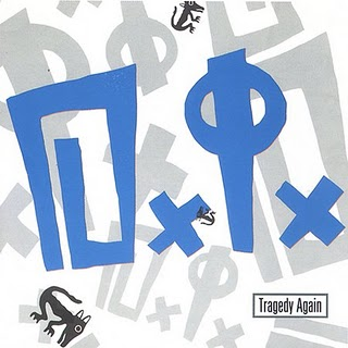 D.I. - Tragedy Again 1989
