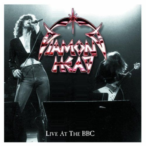Diamond Head - Live At The BBC - 2010