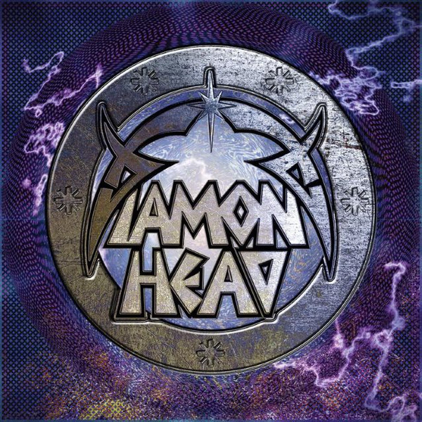 Diamond Head - Diamond Head - 2016
