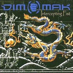 Dim Mak - Intercepting Fist - 2002