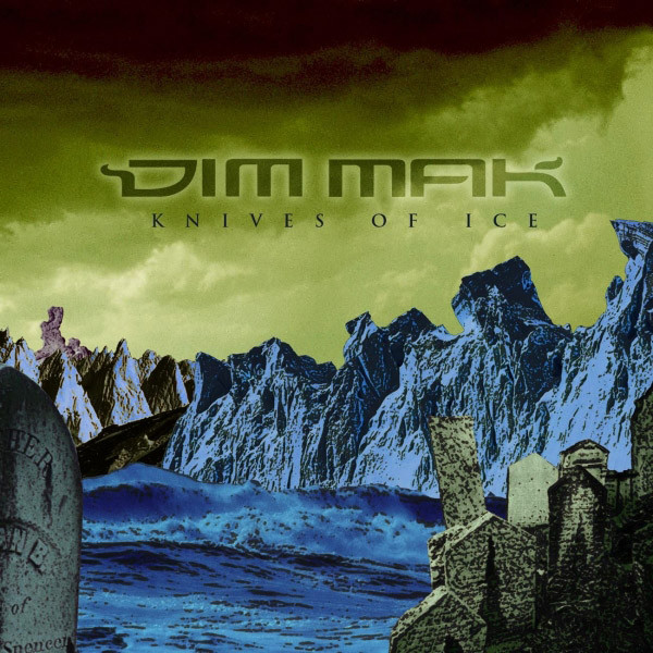 Dim Mak - Knives Of Ice - 2006