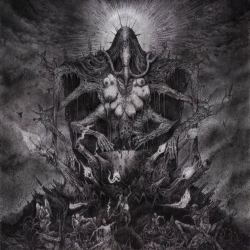 Diocletian, Weregoat - Disciples Of War - 2012