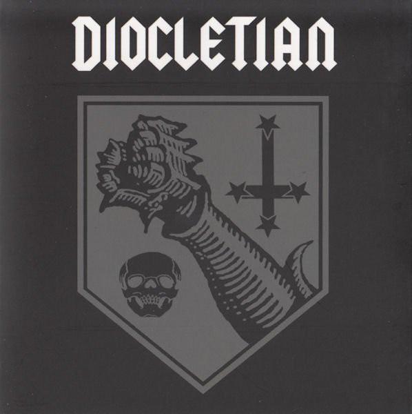Diocletian - Doom Cult - 2009