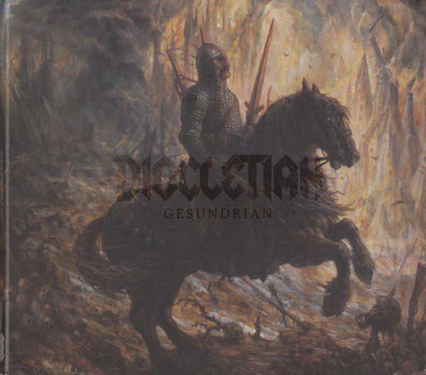 Diocletian - Gesundrian - 2014