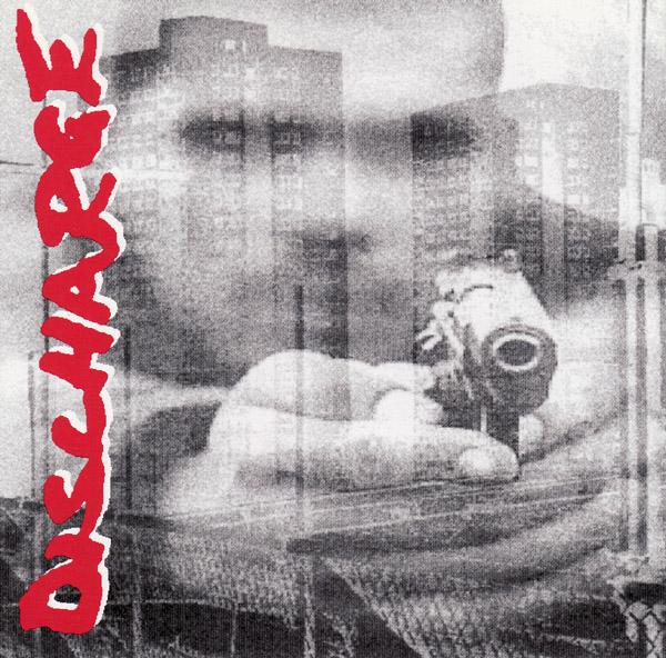 Discharge - Discharge 2002