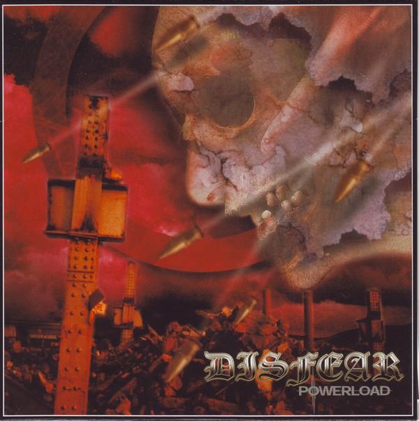 Disfear - Powerload - 2003