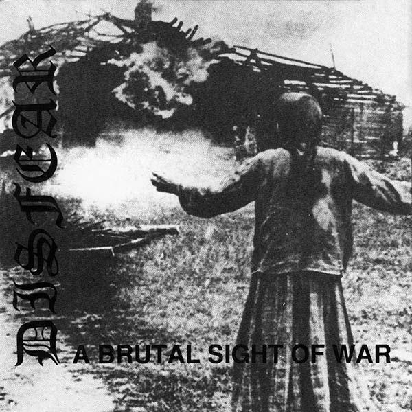 Disfear - A Brutal Sight Of War - 1993