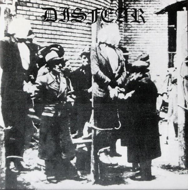 Disfear - Disfear - 1992