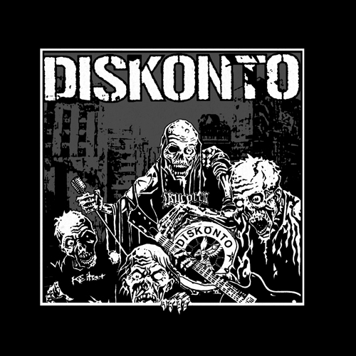 Diskonto - Diskontinued - 2013