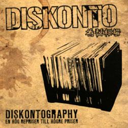 Diskonto - Diskontography - 2006